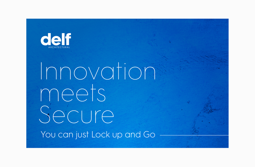 Delf Secure